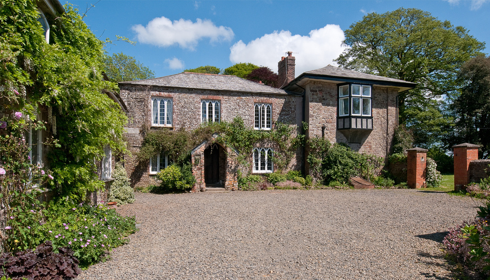 The Old Rectory- Devon