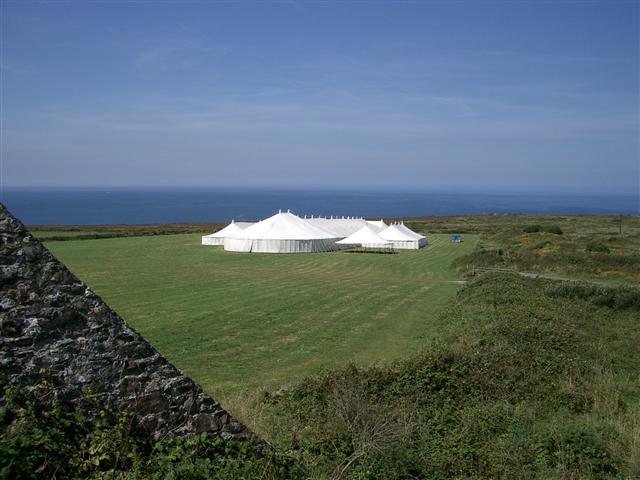 New Downs Farm- Cornwall