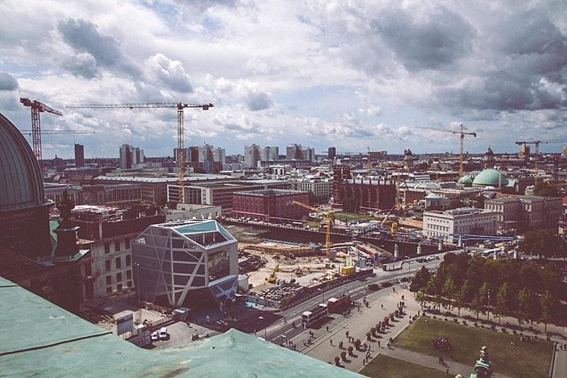 BERLINO&DRESDA 2014