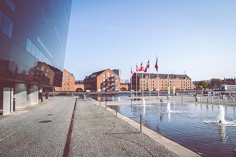 COPENHAGEN&OSLO 2014