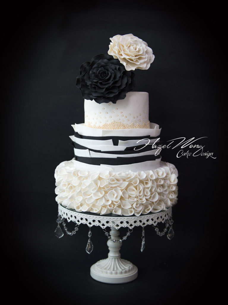 black-white-tiered cake-stand-opulent-treasures.jpg