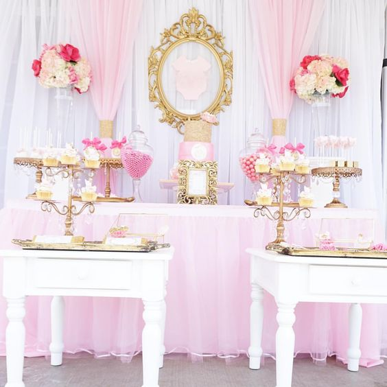 Baby-shower-pink-tutu-gold-cake-stands.jpg