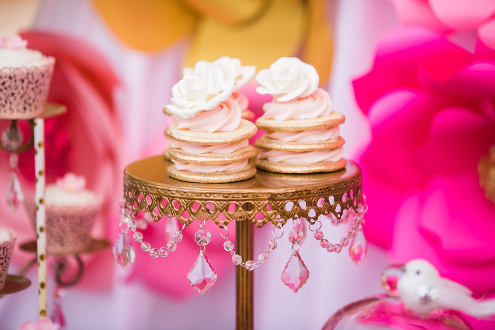 gold-chandelier-cake-stand-Birthday-cookies.jpg