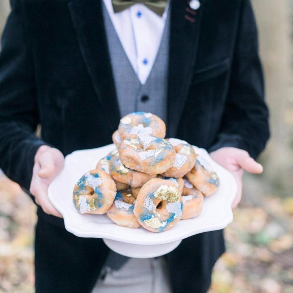 New doughnuts, who dis?   Sweet Avenue Cakery