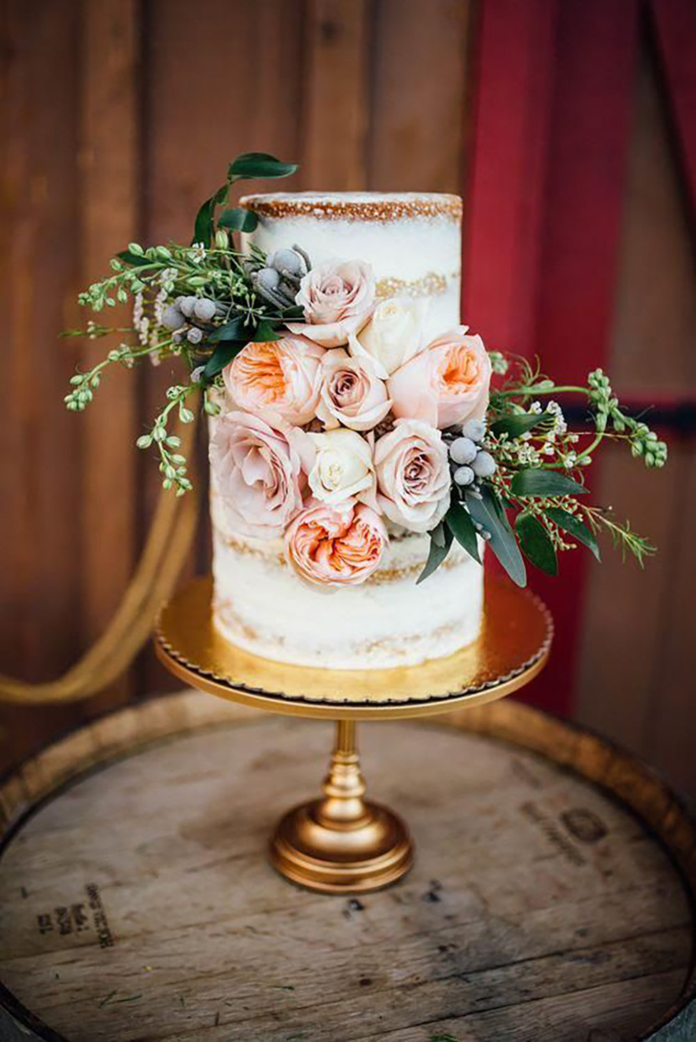 Wedding Cake And Wedding Cake Stands Finding The Perfect