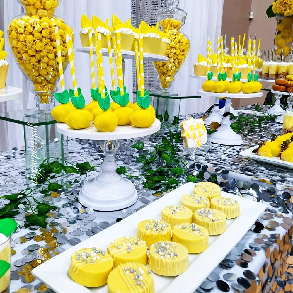 white cake stands opulent treasures itsyourparty atl.jpg