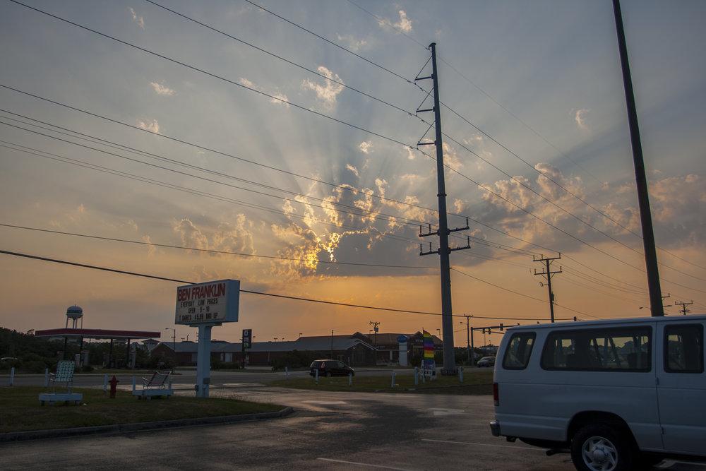 Sunset Over OBX.jpg