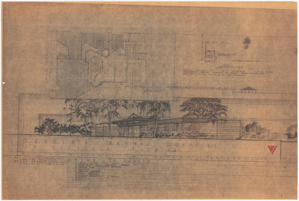 Modern Gainesville — Dean Bryant Vollendorf, Architect on