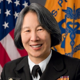 Denise Koo  Senior Advisor for Health Systems, Office of Public Health Scientific Services Centers for Disease Control