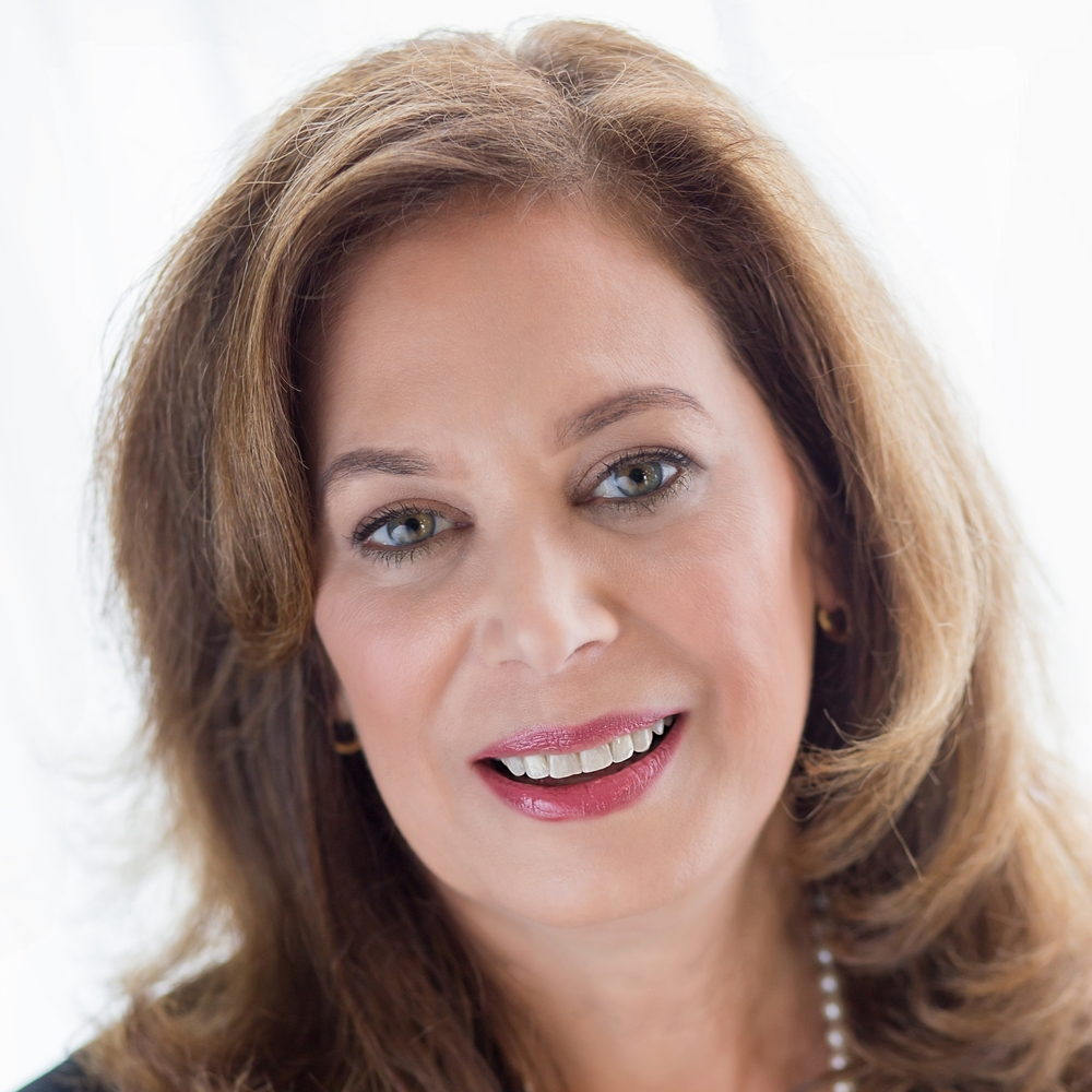 Elena Marks  President and Chief Executive Officer Episcopal Health Foundation