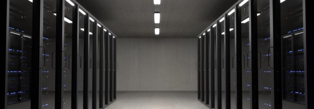 Big, centralized database