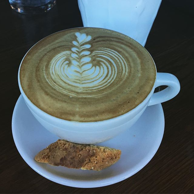 We're closed today but will see everyone tomorrow morning! #ButFirstCoffee #MuseumDistrict #CoffeeArt