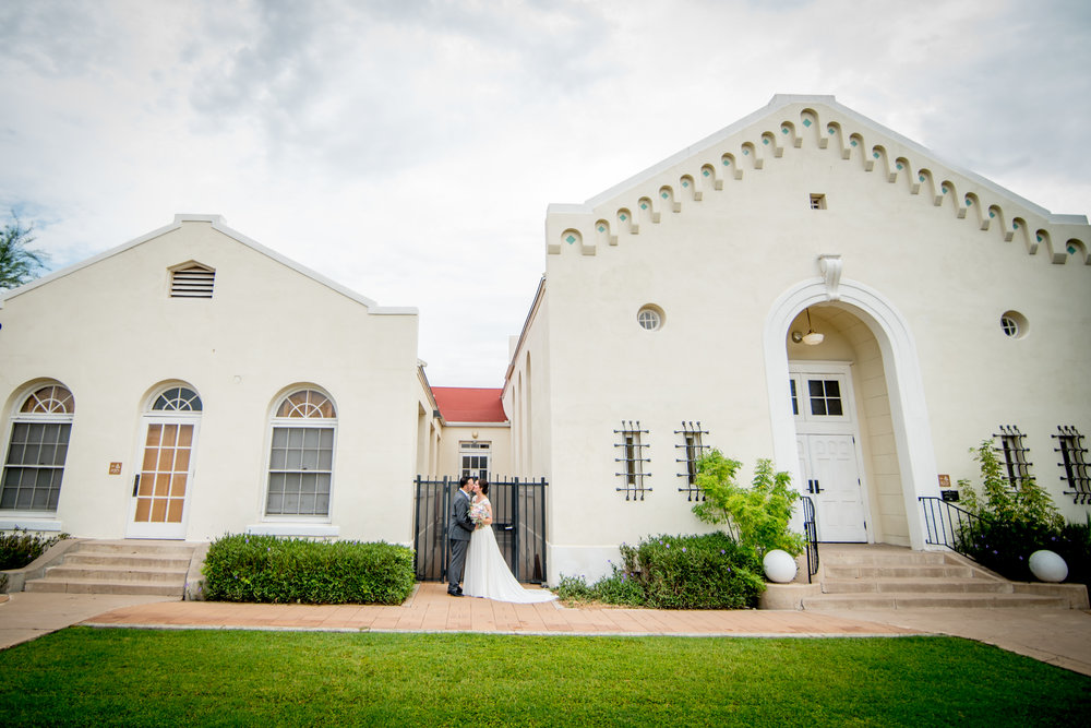 wedding coordinator in phoenix