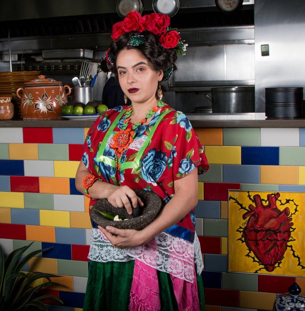 Diana Davila // Mi Tocaya Antojeria