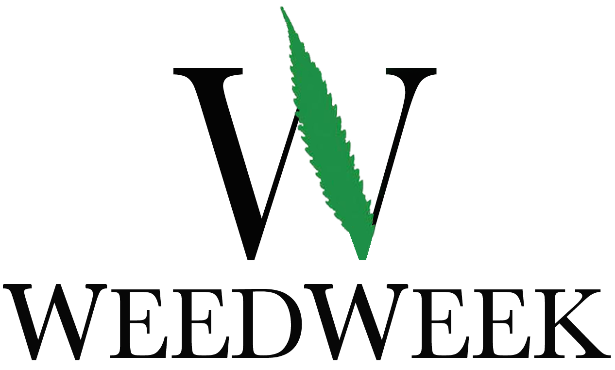 WEEDWEEK