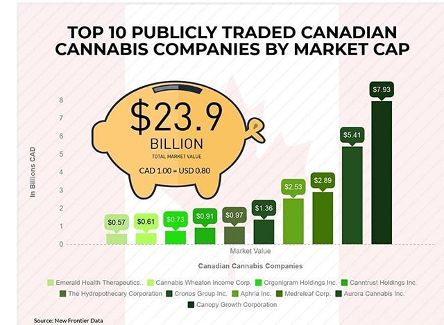Some cool charts from @leafwire at @dopemagazine  #cannabusiness #marijuana #cannabiz  #vansterdam #october17 #17october #420girls #420 #dope #letssmoke