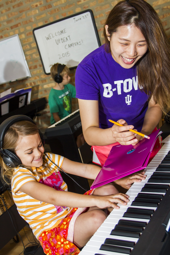 Piano Lessons Chicago