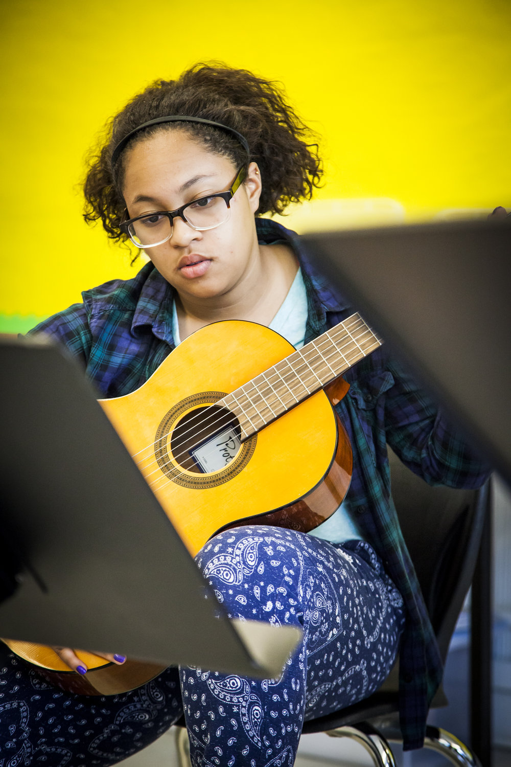 after school music programs for kids in Chicago