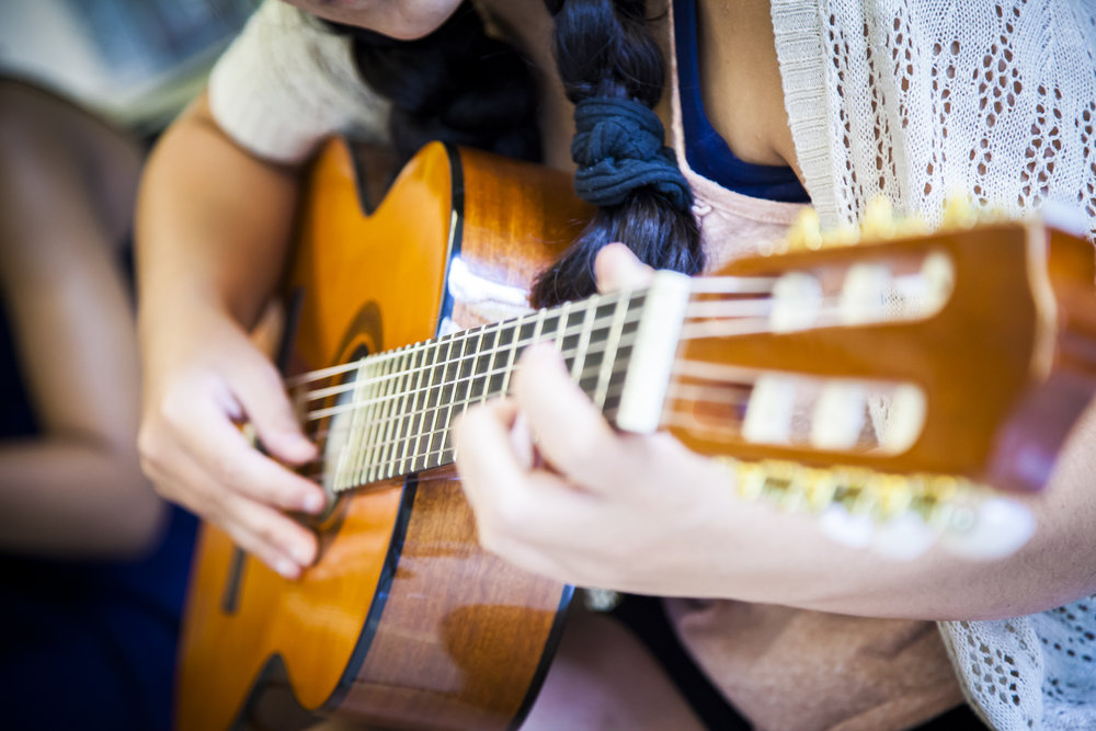 Copy of summer music programs for kids in Chicago
