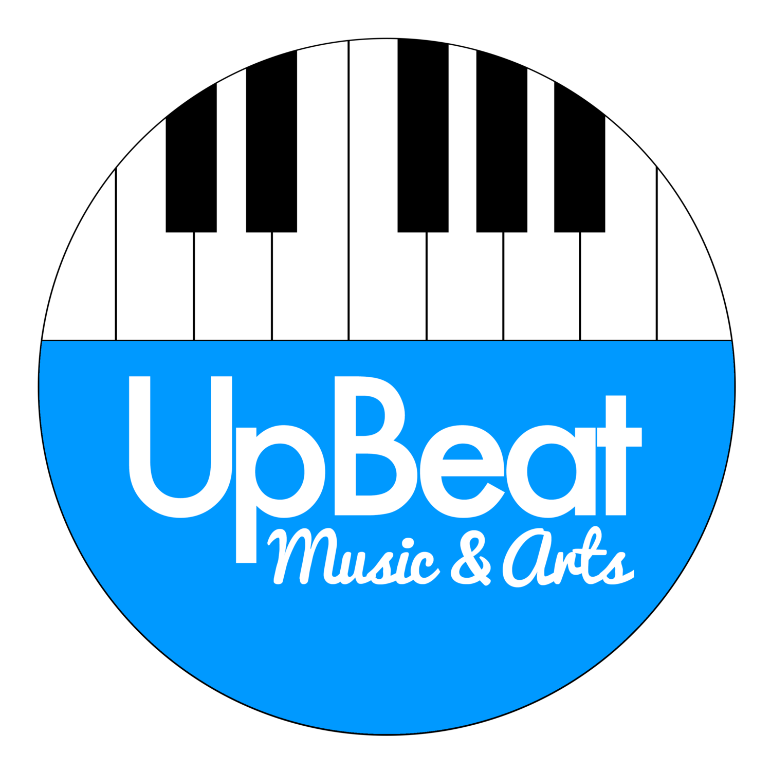UpBeat Music & Arts