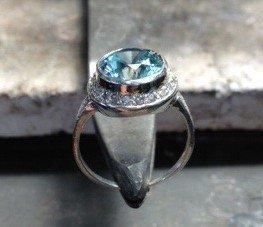 halo bezel ring