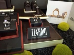 Zeghani bySimon G