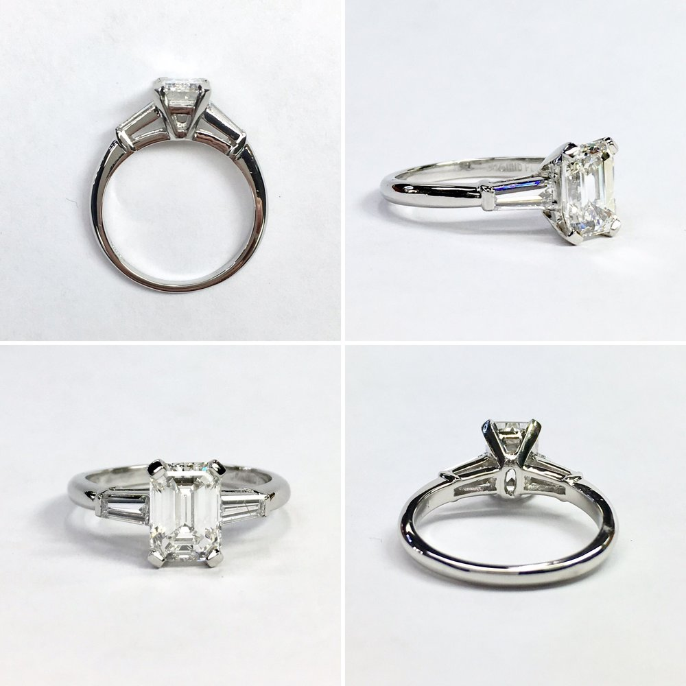 emerald-cut-rings