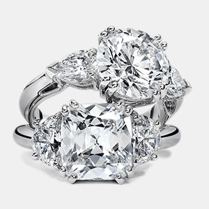 designer collection of portland diamonds