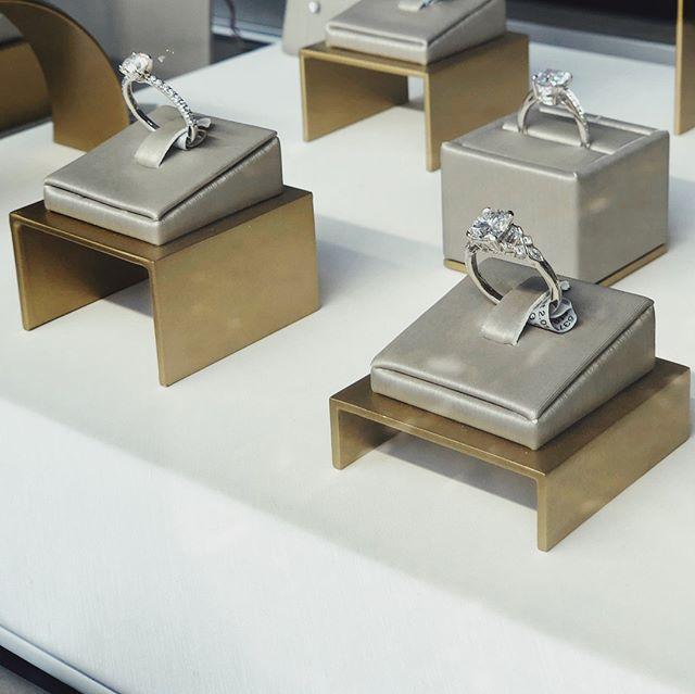 Rings, rings and more rings! 💍💍💍#diamonds #diamondring #engagementring #custom #jewelry #jewelrydesigner #engagementring #rings #bride #wedding #bridetobe #shesaidyes #weddinginspo #Portlandjewelers #portland #oregon #portlandbride #alternativebride #malka #ringstack #stackoftheday  #pnw #ringsoftheday #ringsoninstagram #shoplocal #weddingrings #finejewelry #stackable #putaringonit #showmeyourrings