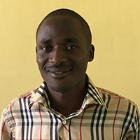 <strong>Wycliff Otieno</strong><br>Operations