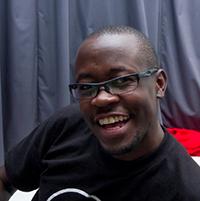 <strong>John Swekenyi</strong><br>Quality Assurance