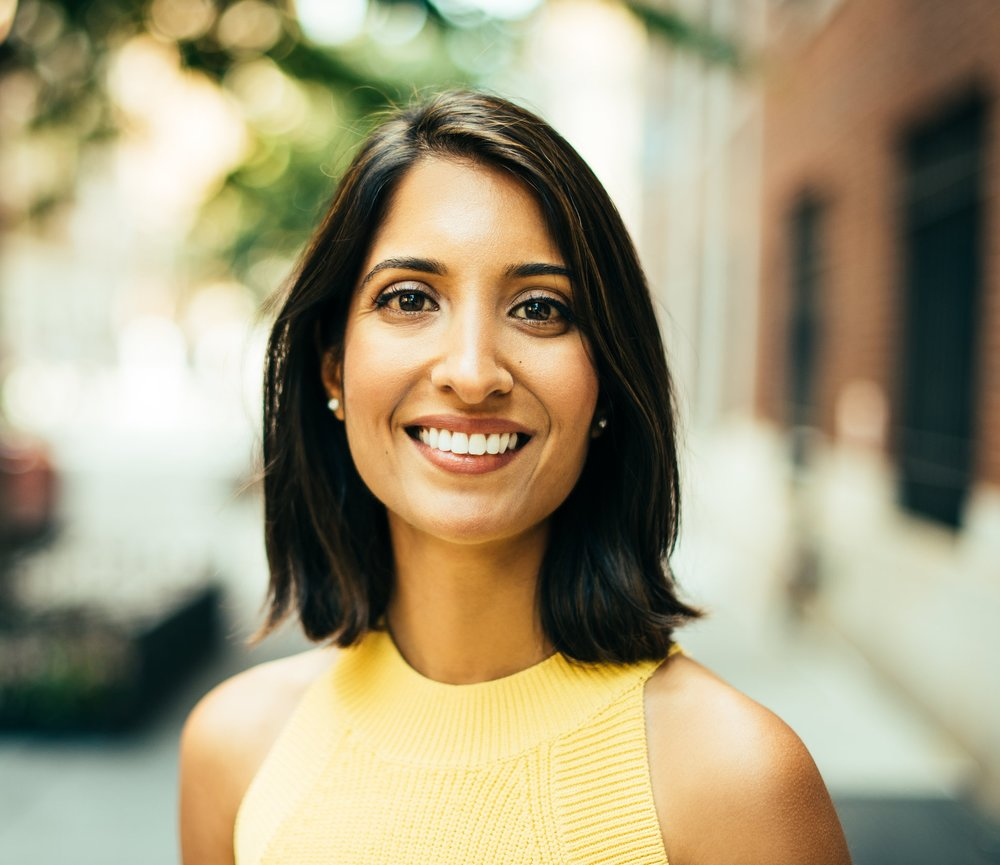 <strong>Shivani Siroya</strong><br>Founder & CEO