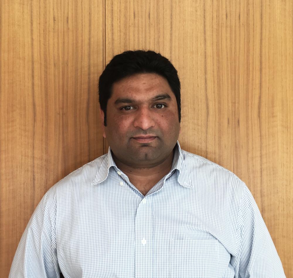 <strong>Gaurav Bhargava</strong><br>Credit & Risk