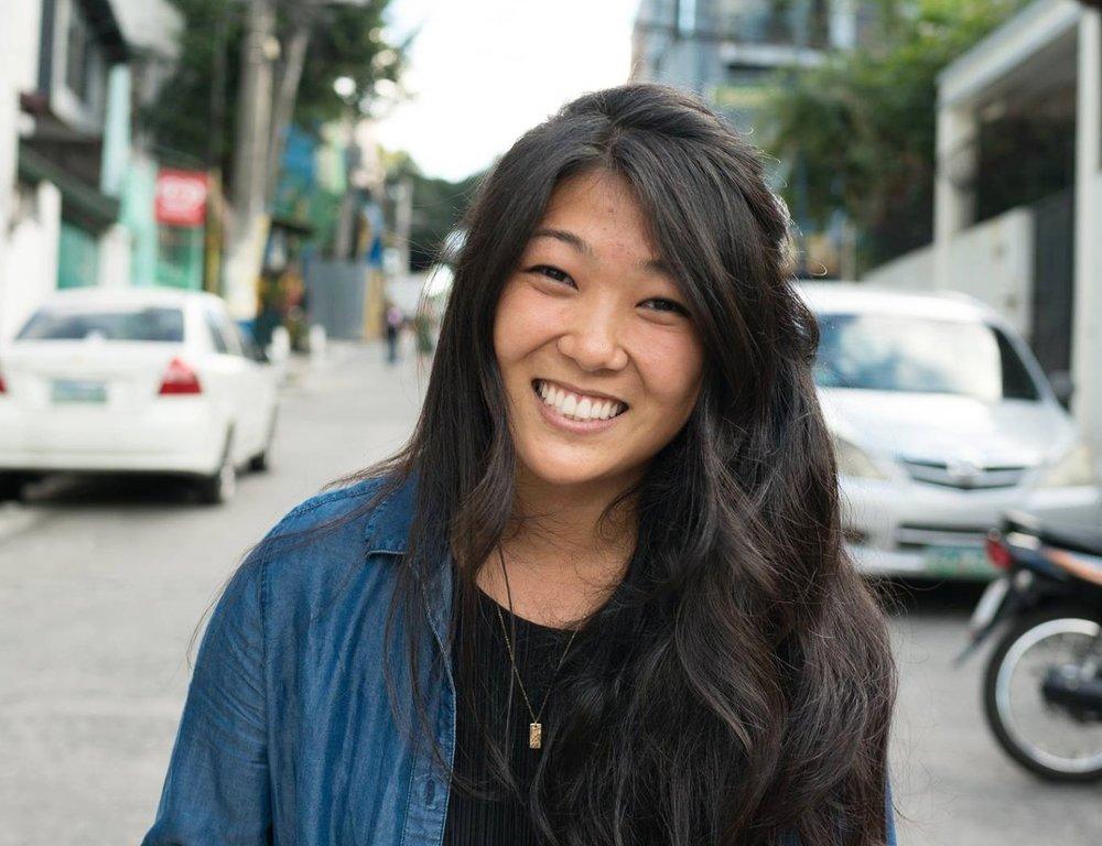 <strong>Sara Yang</strong><br>Product