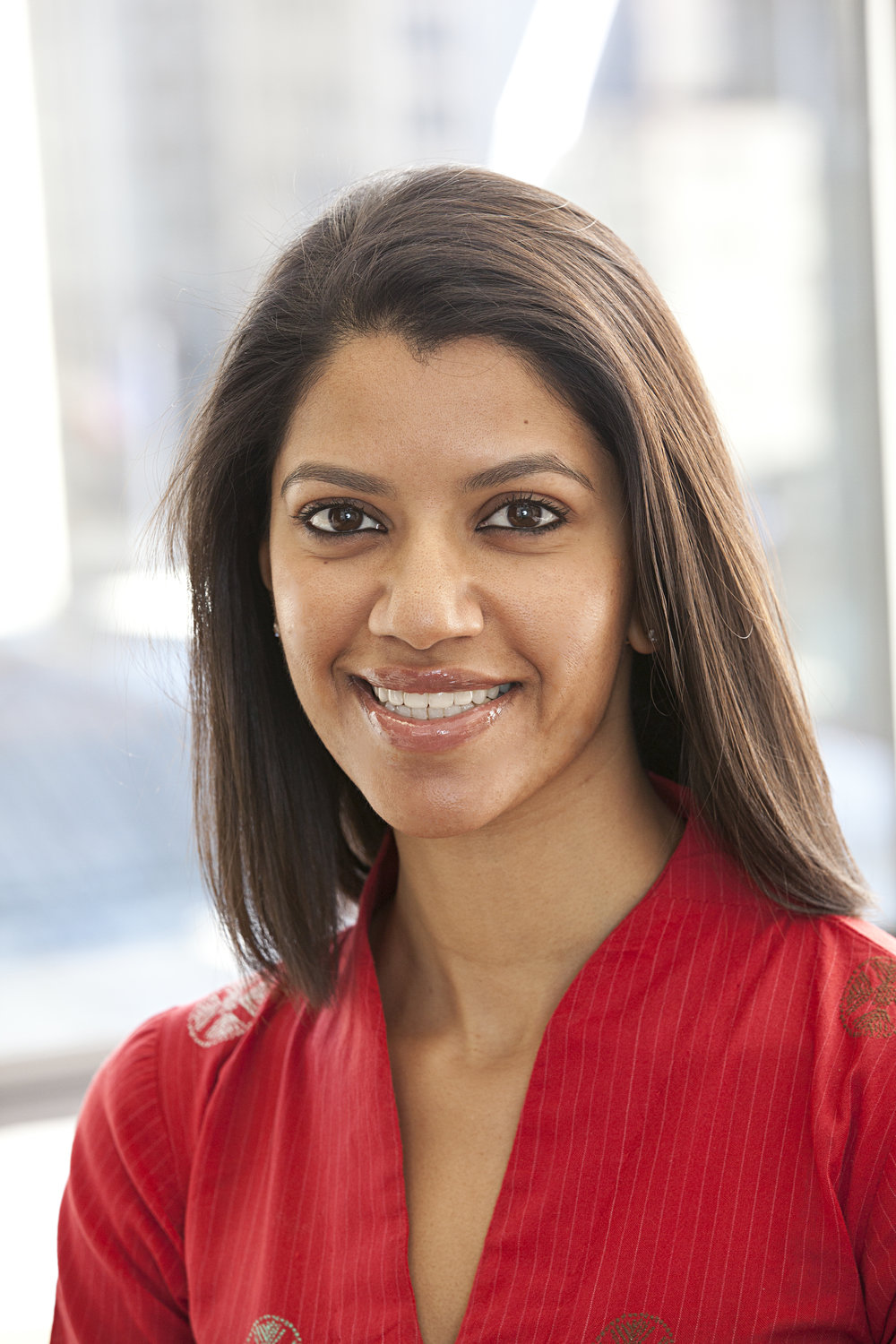 <strong>Anjali Banthia</strong><br>Prod. Impact & Insights