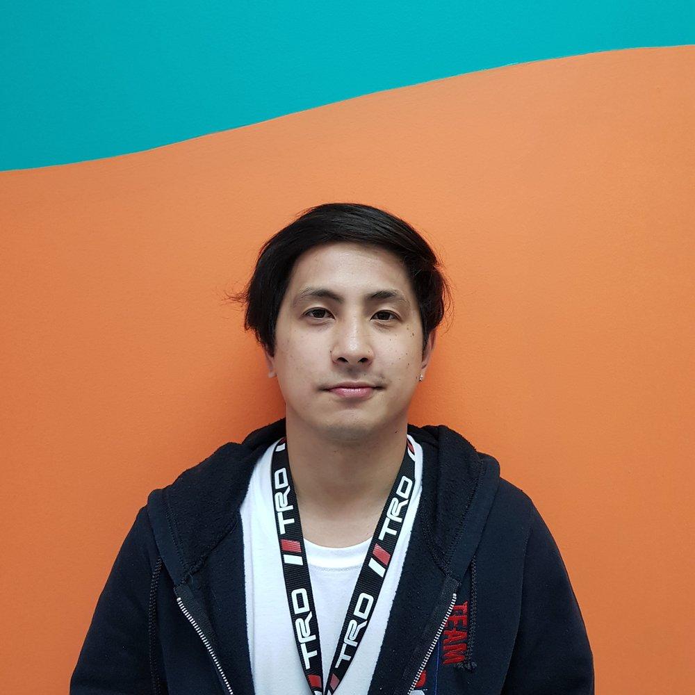 <strong>Alvin Dexter Perez</strong><br>Expansion