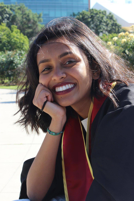 <strong>Shalaka Gole </strong><br> Prod. Impact & Insights