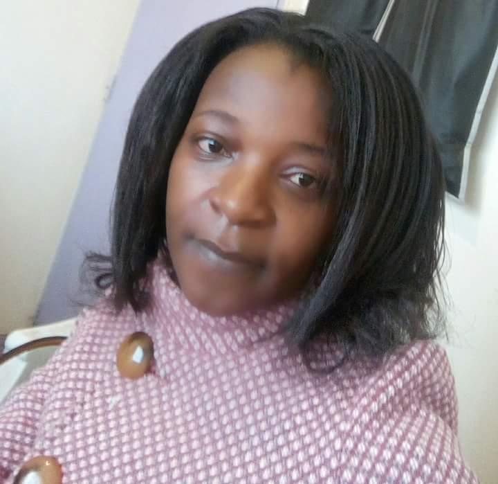 <strong>Ann Kathambi</strong><br>Customer Service