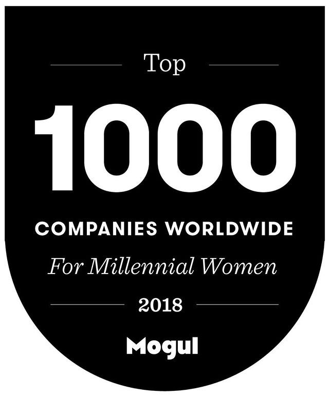 Tala is thrilled to be a top 150 honoree in the #MogulTop1000 Companies Worldwide for Millennial Women in 2018! Congratulations to our global teams on making Tala an exciting and equitable place to work! #RadicalTrust  @onmogul  Want to join us? We're hiring—learn more at tala.co/careers