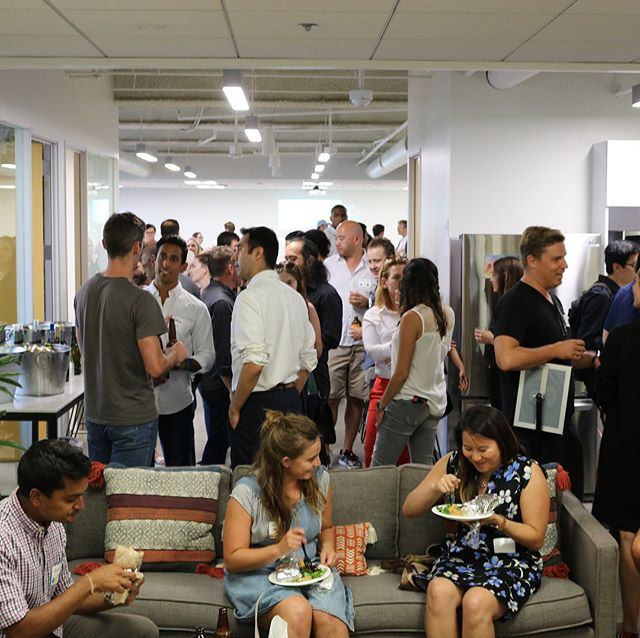Huge thanks to everyone who came out last night to #BuiltinBrews at Tala's HQ! It was great meeting you all and sharing what we do here at Tala. Be sure to follow up on our career page if you're interesting in joining #TeamTala! tala.co/careers #builtinla