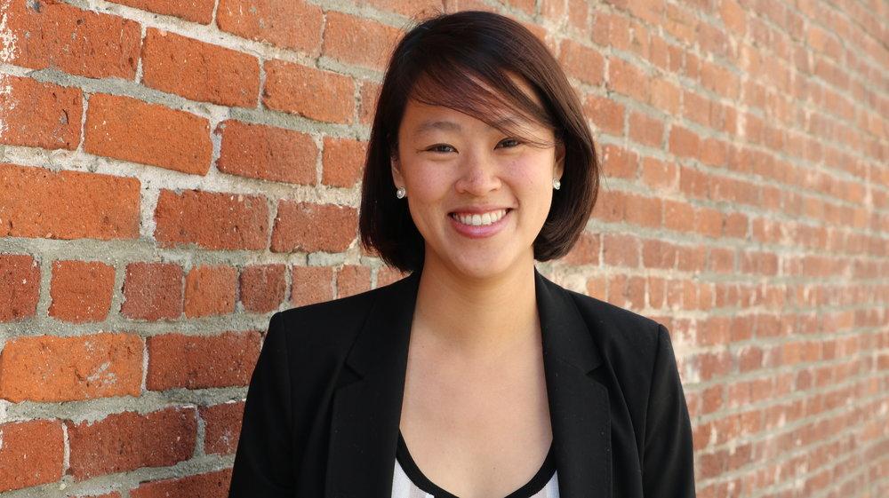 Jen Loo Chief Financial Officer