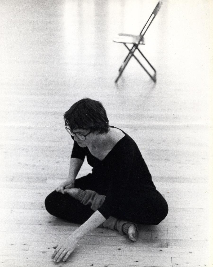 Molly circa 1986