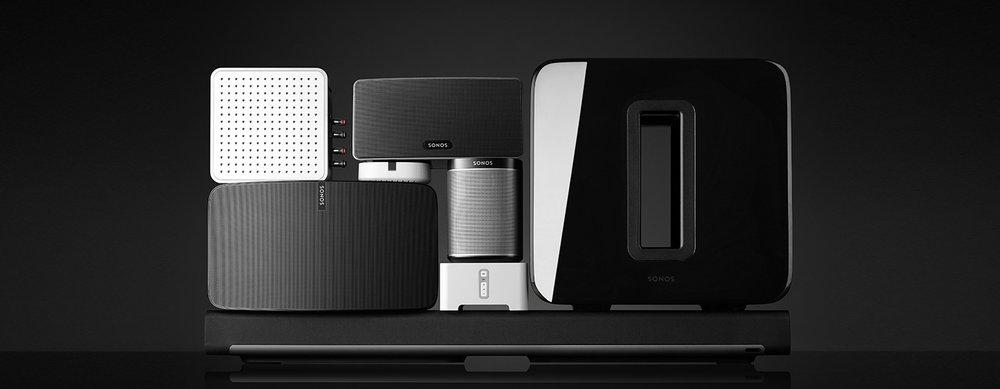 Sonos record player setup