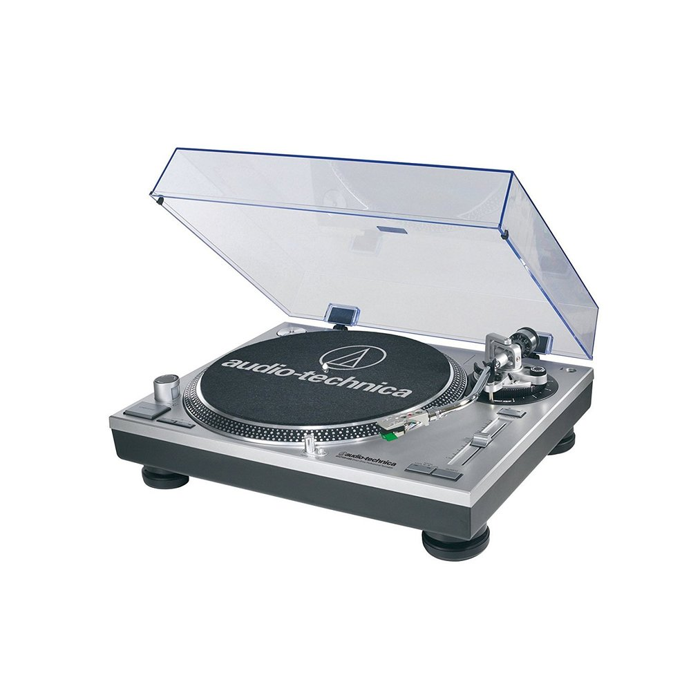 Best Turntable Under $300 Audio Technica AT-LP120
