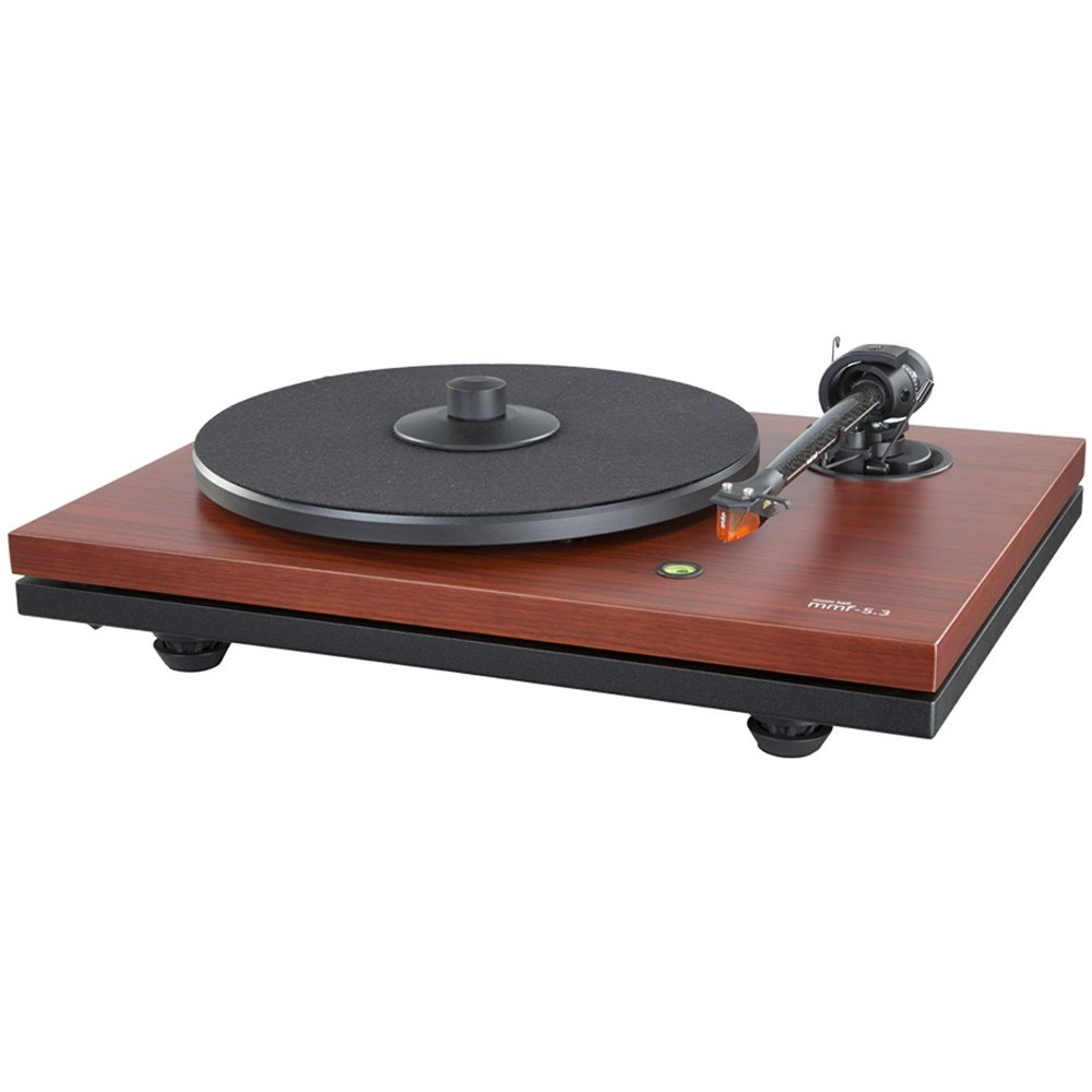 Music Hall MMF-5.3SE Rosenut 2-Speed Turntable Best Audiophile Turntable.jpg
