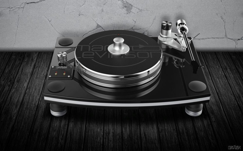 Mark Levinson 515 Turntable Best Audiophile Turntable