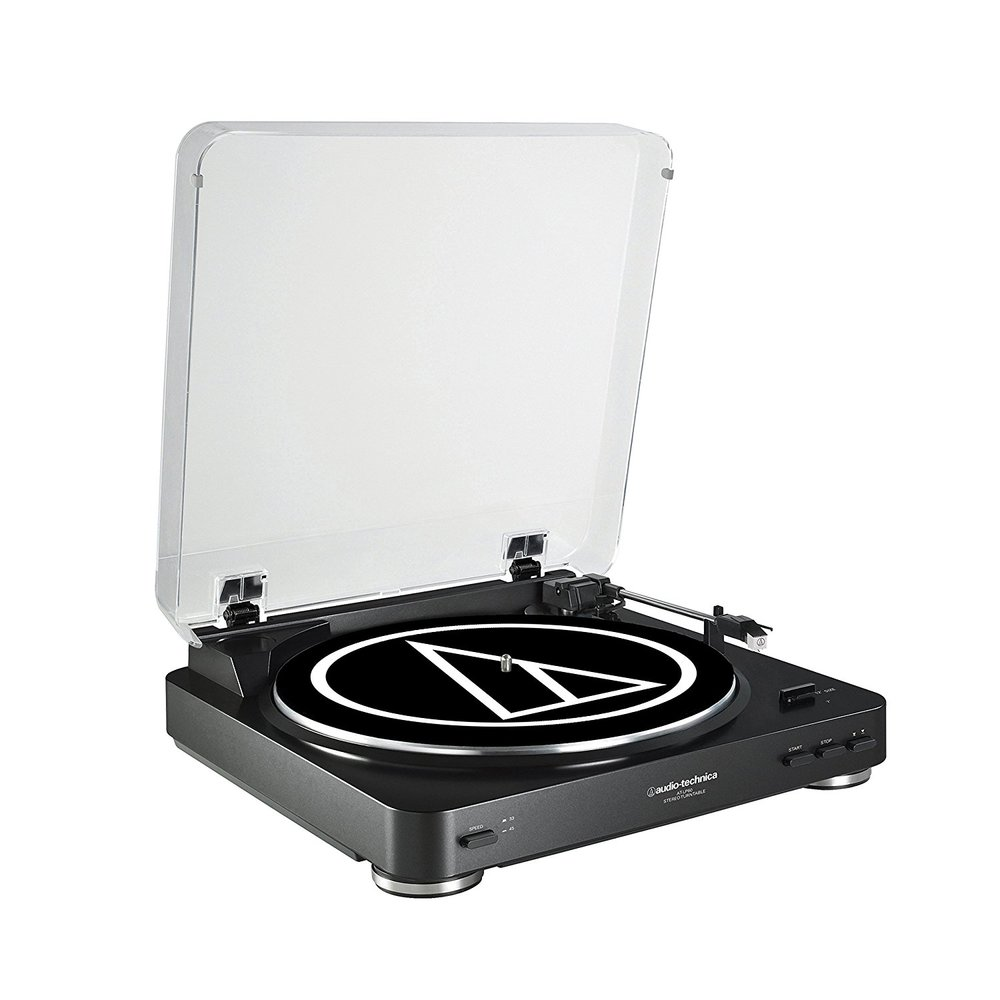 Audio Technica AT-LP60BK Fully Automatic Belt-Drive Highest rated best selling turntables.jpg
