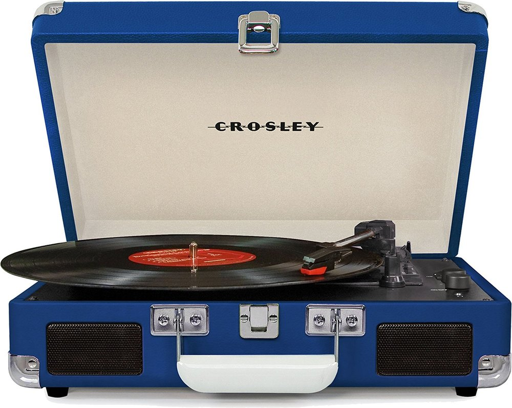 Crosley Cruiser highest rated best selling turntables