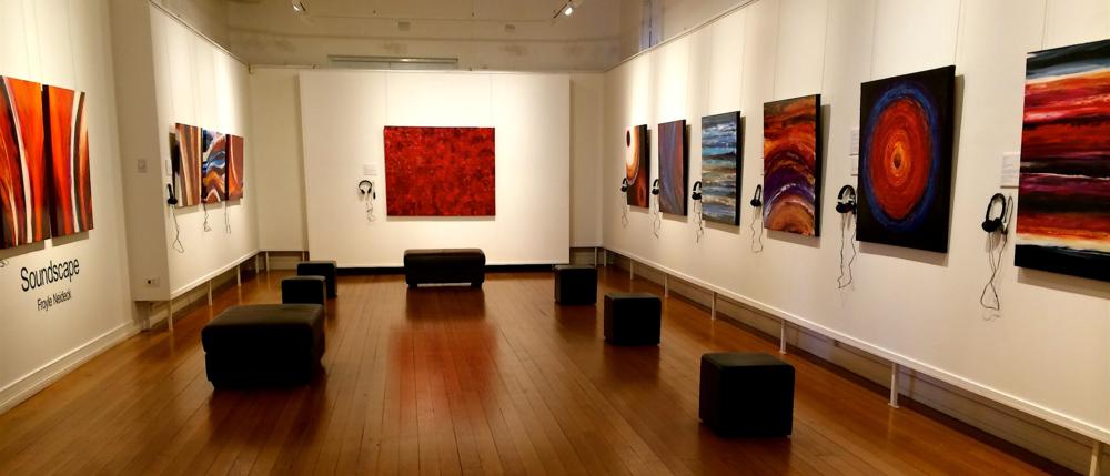 Soundscape Exhibition