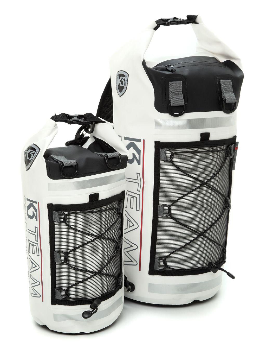 215cc2a89229 K3 Team Perf White .jpg. K3 Team Performance Pro-Tech Dry Tube. 55.00. K3  Dry Bag ...